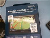 MAGELLAN GPS System 9612T-LM